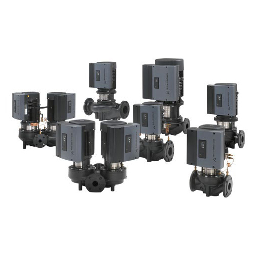 Grundfos pumps are an excellent choice for quality, reliability and
